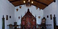 Capilla-Chapel