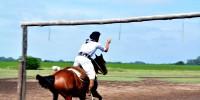 Sortija-Horse Show