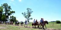 Cabalgata-Horse Riding