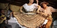 Gaucha  - Folclore Show